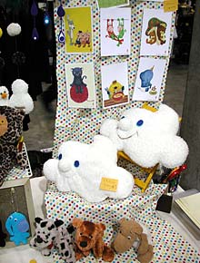 chicoa in Design Festa vol.22